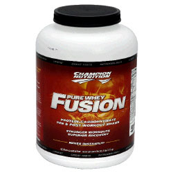 pur whey fusion