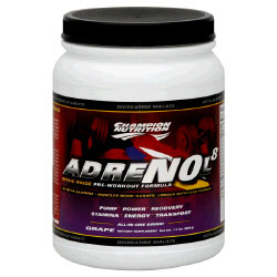 Champion Nutrition Adrenol 8