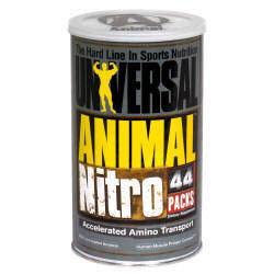 Universal Nutrition Animal Nitro 44pkt