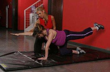 Marzia Training Client