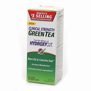 Hydroxycut Green Tea 60
