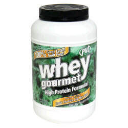 PVL Whey Gourmet 2lb