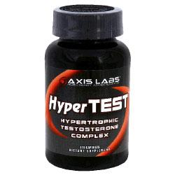 AXIS LABS HYPERTEST 120C