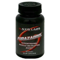 AX IS FURAZADROL 60C