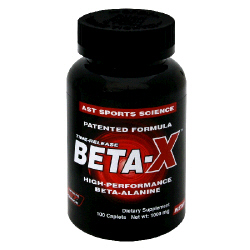AST BETA-X