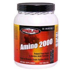pro lab amino acid 325T