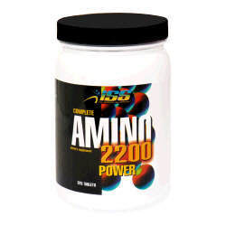 SS Complete Amino 2200 150T