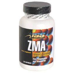 SS ZMA 90C 30 Day Supply