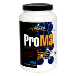 iss pro m3