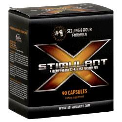Anabolic Xtreme StimulantX 90C
