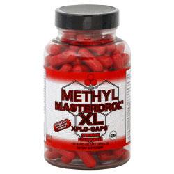is methyl masterdrol a steroid