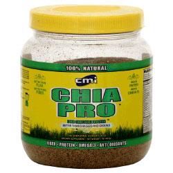 CMI Chia Pro 1LB.