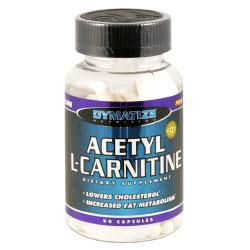 Dymatize Nutrition Acetyl L-Carnitine