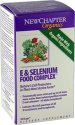 New Chapter Selenium Food Complex 30t, 90t