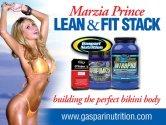 Mariza Prince Lean & Fit Stack
