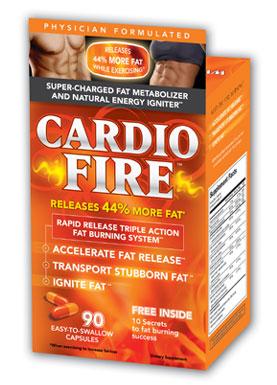 Cardio Fire