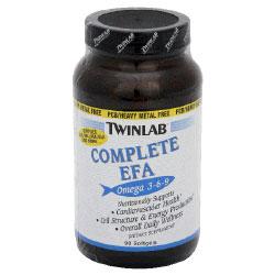 TwinLab EFA 90sg