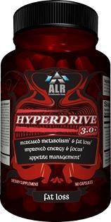 ALRI Hyperdrive 3.0+ 90c