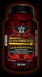 ALRI Lean Dreams 60c