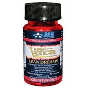 ALRI Venom Lean Dreams 60C