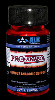 ALRI Pro-Anabol