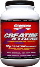 CHAMPION NUTRITION CREATINE XTREME 2lb