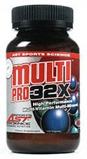 AST Multi-Pro 32X