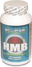 ECLIPSE SPORT SUPPLEMENTS HMB