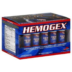 VPX Hemogex 20 Vials