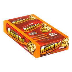 Labrada Nutrition Rockin' Roll Hi-Protein Nut Roll Bar