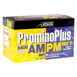 ISS HGH PROMINO 30 DAY