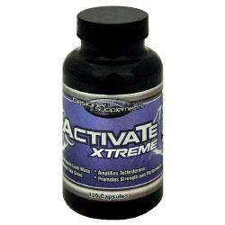 Activate Xtreme