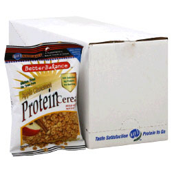 Kays Naturals Better Balance Protein Cereal 12 - 1.0 oz bags (28 g)