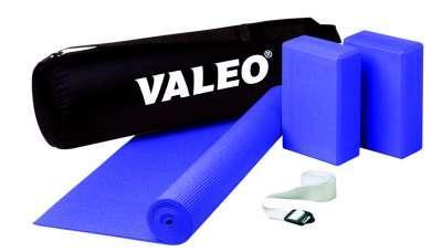 Valeo Yoga Kit